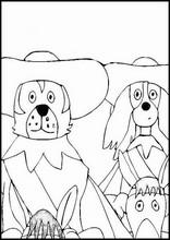 Dogtanian and the Three Muskehounds6