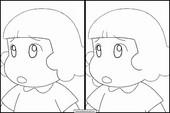 Dino Girl Gauko10