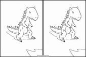 Dinossauro Rei1