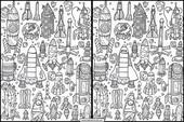 Doodles i rummet11