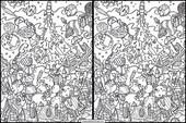 Doodles i rummet12