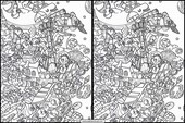 Doodles i rummet3
