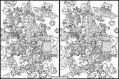 Doodles i rummet36