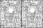 Doodles i rummet38