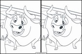 Il toro Ferdinando - Ferdinand23