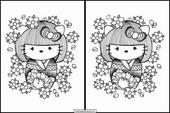 Muñecas Kokeshi6
