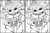Mandalorian Baby Yoda18