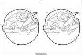 Mandalorian Baby Yoda21