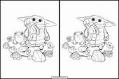 Mandalorian Baby Yoda27