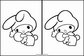 Onegai My Melody10