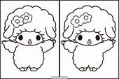 Onegai My Melody7