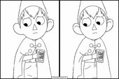 Over the Garden Wall11