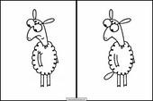 Sheep na Cidade Grande15