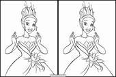 Prinsessen og frosken5