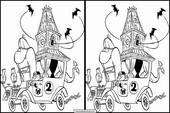 Wacky Races: Le corse pazze12