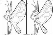 Bee Maya36