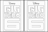 Big Hero 614