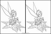 Tinker Bell A Winter Story13