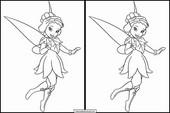 Tinker Bell A Winter Story6