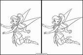 Tinker Bell A Winter Story7