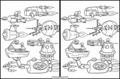 KND: Kommando Nuovi Diavoli46