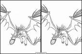 Como treinar o seu dragão4