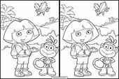 Dora the Explorer101