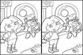 Dora the Explorer106