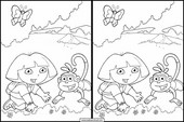 Dora the Explorer109