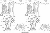 Dora the Explorer116