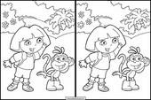 Dora the Explorer119