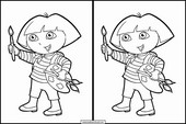 Dora the Explorer13