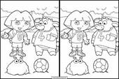 Dora the Explorer134