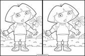 Dora the Explorer138