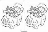 Dora the Explorer14