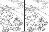 Dora the Explorer141