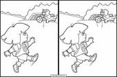 Dora the Explorer143