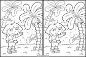 Dora the Explorer145
