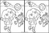 Dora the Explorer149