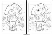 Dora the Explorer15
