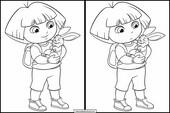 Dora the Explorer152