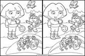 Dora the Explorer153
