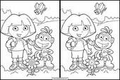 Dora the Explorer157