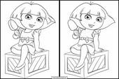Dora the Explorer159