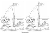 Dora the Explorer161
