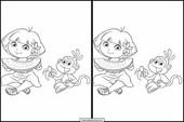 Dora the Explorer162
