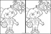 Dora the Explorer166