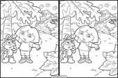 Dora the Explorer179