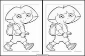 Dora the Explorer21