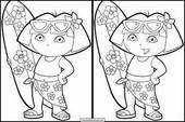 Dora the Explorer23